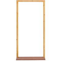Frame with HWD Cill
